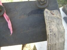 Oliver 4591 Plow Point Share Shin Moldboard Original