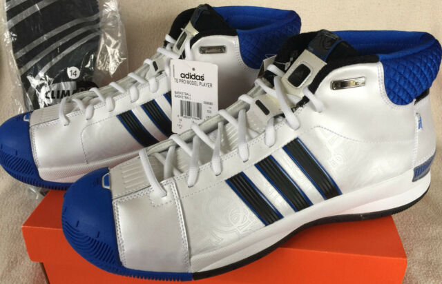 a1f657327764 Adidas TS Pro Model Player 058680 DH Dwight Howard Basketball Shoes Men s  14.5