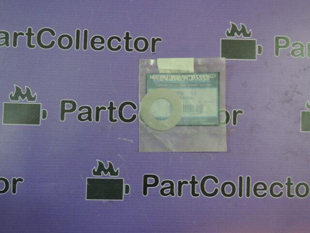New Mercury Mercruiser Quicksilver Oem Part # 12-821915 Washer