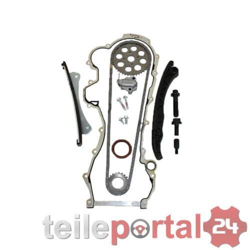 Taxe kettensatz avec engrenage FIAT panda punto 500 OPEL ASTRA J CORSA D 1.3 CDTI