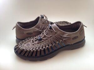 Keen Uneek Black//Magnet Sport Sandal Men/'s Sizes 7-14//NEW!!!