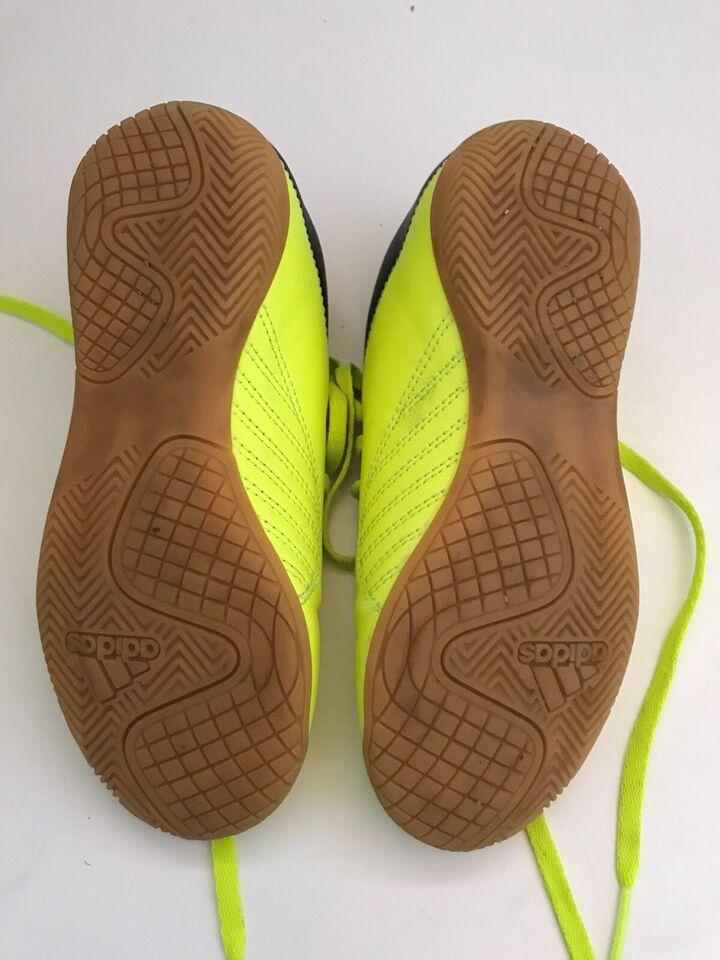 Fodboldsko, Indendørs-/kunstgræs, Adidas