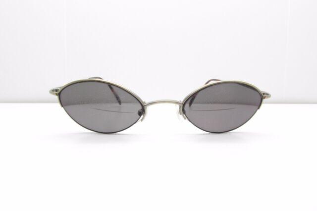 Perry Ellis Pe-179-2 Half Rimless Eyeglasses Eyewear Frames 49-20 ...