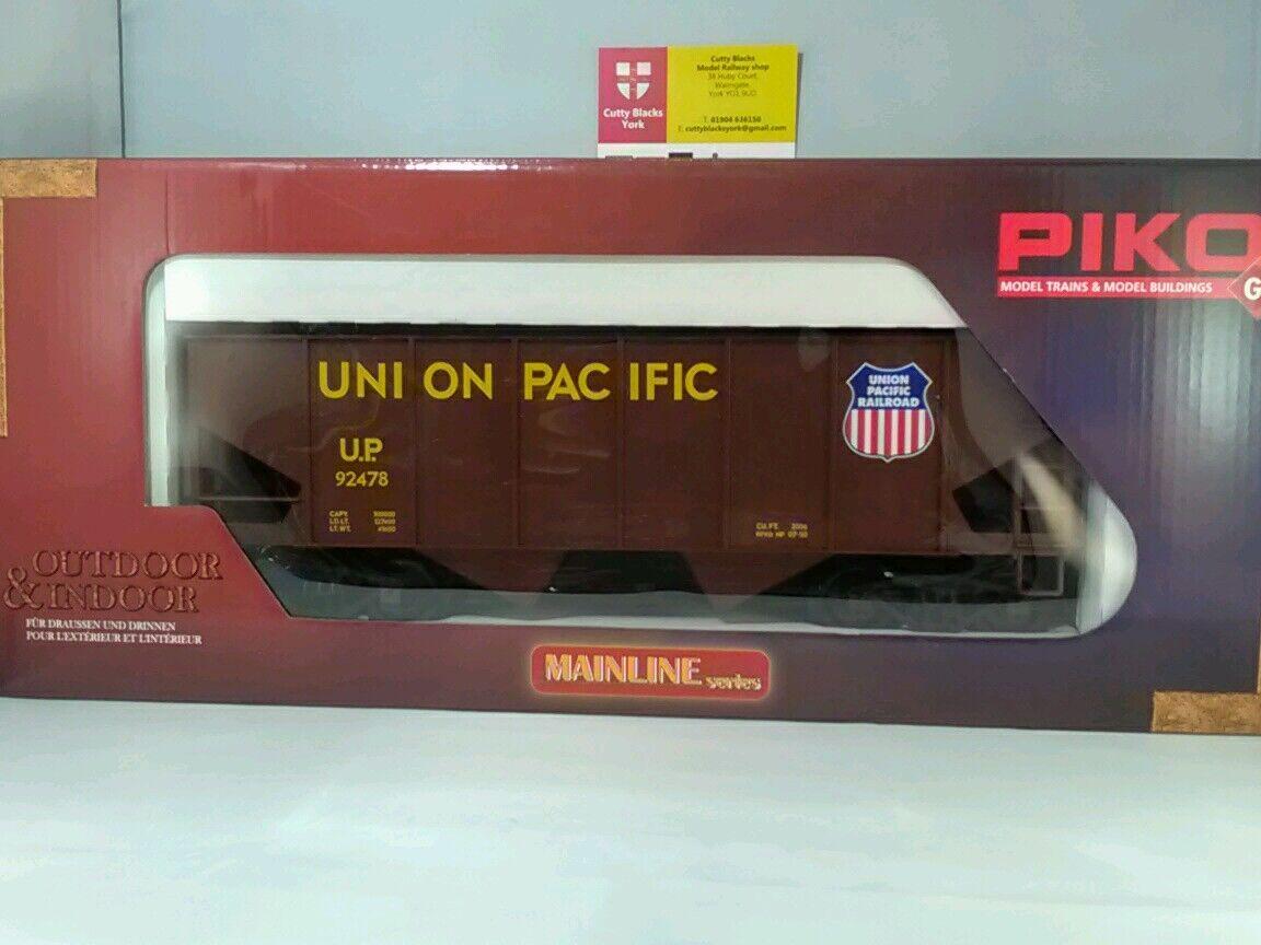 PIKO 38846 Union Pacific  Rib - Side Side Side Hopper G Gauge 201661