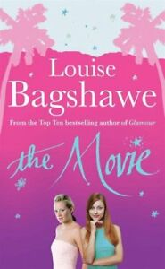 Very-Good-0755340523-Paperback-The-Movie-Bagshawe-Louise