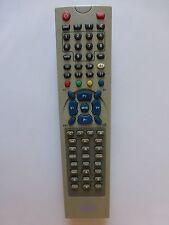 BRATZ TV/DVD COMBI REMOTE CONTROL battery hatch different colour