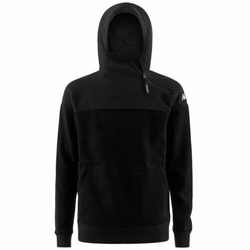 Kappa Lifestyle Aolan trui sweater Fleece Man Walking rXHrwUxqR