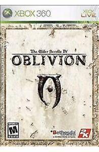Elder-Scrolls-IV-Oblivion-Xbox-360-One-Game-Disc-Only-Rpg-4
