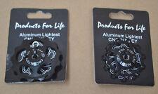 For SHIMANO & SRAM 13T CNC Pulley Bearing Bike Jockey Wheel MTB Road Derailleur