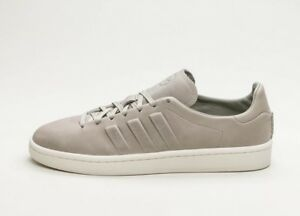 cheaper 130f5 a2f29 Image is loading Adidas-x-Wings-Horns-Campus-Shoes-in-Sesame-