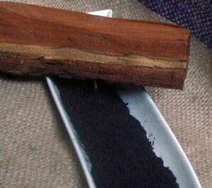 Krauterino 24-Blu legno estratto cfhk macinati - 50g