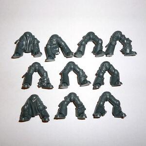 *BITS* 5x Blood Angels Tactical Squad Torso J GW Warhammer 40K Bits & Einzelteile Rollenspiele & Tabletops