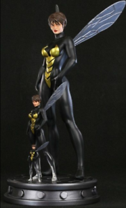 WASP-DELUXE-MODERN-STATUE-EXCLUSIVE-BY-BOWEN-DESIGNS-FACTORY-SEALED-MIB
