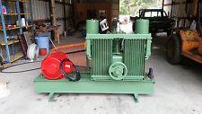200 Cfm Westinghouse Air Compressor