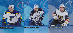 17-18-Trilogy-Mark-Scheifele-999-Radiant-Blue-Winnipeg-Jets-2017