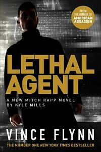 Lethal-Agent-by-Vince-Flynn