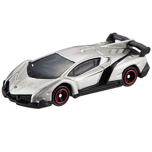 Takara-Tomy-Tomica-118-No-118-Lamborghini-Veneno