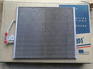 DESTOCKAGE-Radiateur-condenseur-climatisation-BMW-E39-M5-Z8-Nissens-94529