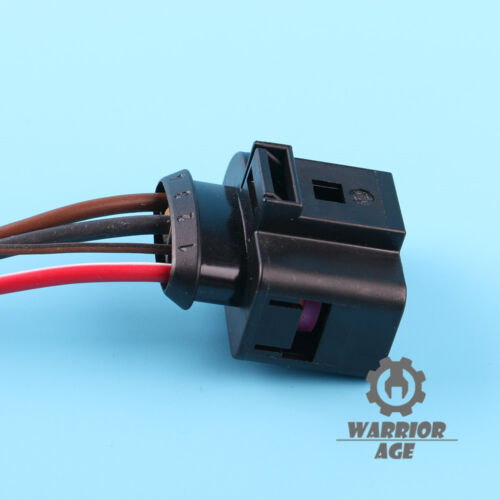 Ignition Coil Connector Repair Harness Plug Wiring For Audi A4 6 VW Jetta Passat