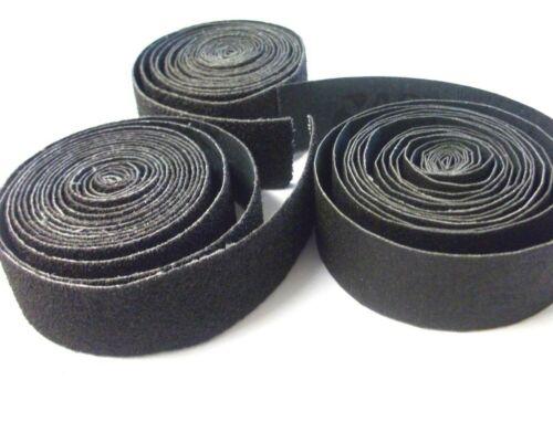 Aluminium Oxide 3 Foot -/> 150 Foot. Very fine -/> Very coarse Emery Cloth Roll