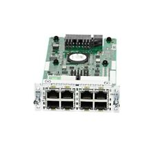 Cisco Nim-es2-8 8 Port Layer 2 Gigabit Ethernet LAN Module