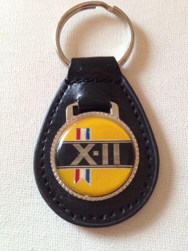 Chevy Citation X11 Keychain Chevrolet Key Chain