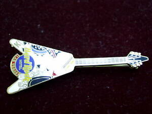Hard-Rock-Cafe-LAS-VEGAS-Guitar-Pin-Hard