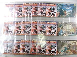 KINOWA-Piccolo-Sammlung-5-Serie-1-18-komplett-CCH