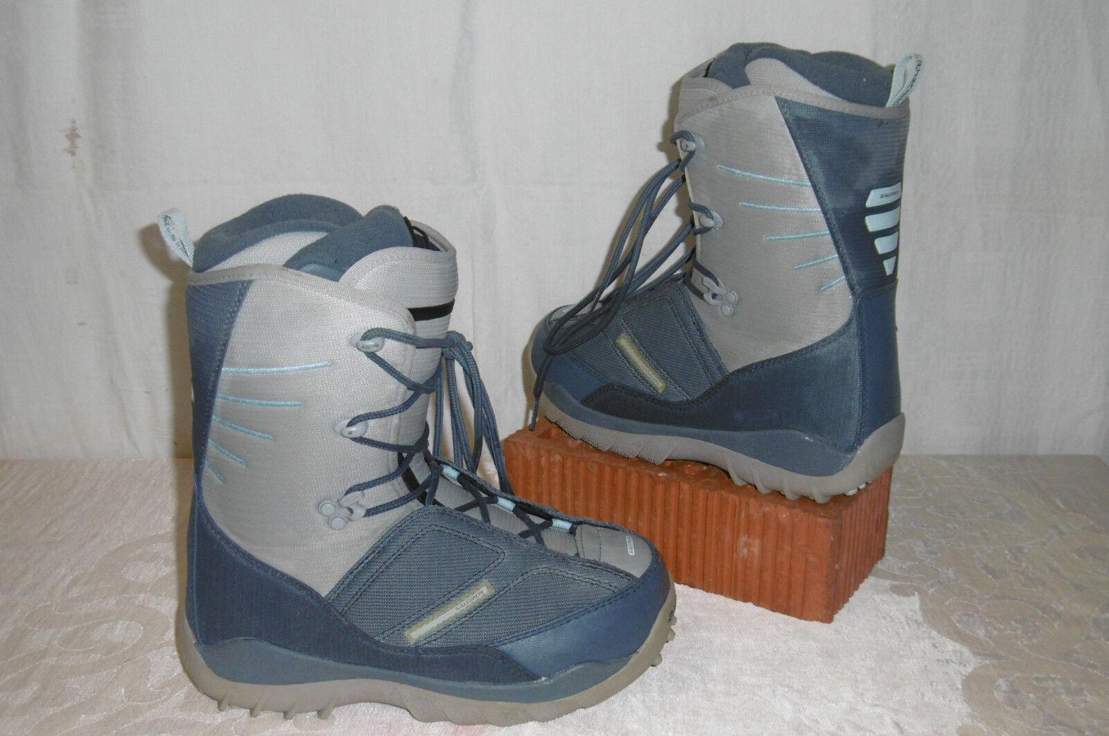 Salomon  kalitan  Top daSie Snowboard Stiefel Größe  38