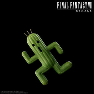CACTUAR-Summon-Materia-Final-Fantasy-VII-7-Remake-DLC-Download-Code