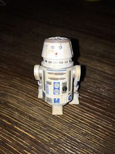 Torso Only Disney Star Wars Droid Factory Build