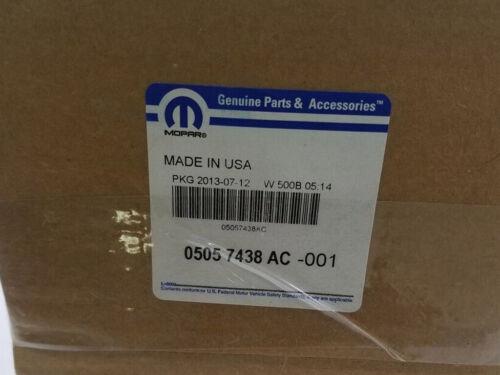 RAM 1500 2500 6 SPEED AUTOMATIC TRANSMISSION 68RFE GEAR SHIFTER SHIFT OEM MOPAR