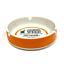 """Colorado RX Weed Prescription Ashtray  4/"""" Ceramic Ash Tray"""