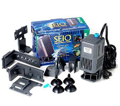 TAAM Seio 1100  M1100 Super Aquarium Water Flow Pump Powerhead 1100 gph NIB