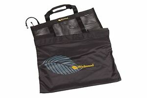 Wychwood-Competition-Bass-Bag-Catch-Retainer-8-Fish-Leeda