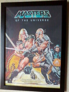 Masters of the Universe 1987 movie poster framed print - <span itemprop='availableAtOrFrom'>Brierley Hill, United Kingdom</span> - Masters of the Universe 1987 movie poster framed print - <span itemprop='availableAtOrFrom'>Brierley Hill, United Kingdom</span>