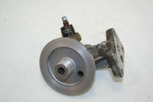 808235 sensor may need replaced Details about  /Briggs and Stratton 18HP Engine Oil Adapter