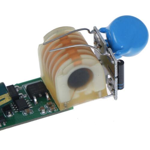 rf 15KV  High Voltage Generator Step-up Inverter Arc Igniter Coil Module DC 5V