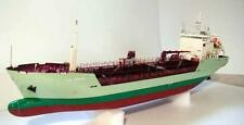 "Beautiful, Intricate Model ship kit by Deans Marine: the ""Liz Terkol"""