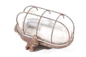 Antique Lamp Industrial Cellar Ex Loft Schildkrötenlampe Antique Furniture Lamps