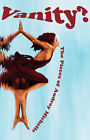 Vanity? the Pieces of Audrey Michelle by Audrey Michelle (Paperback / softback, 2008)