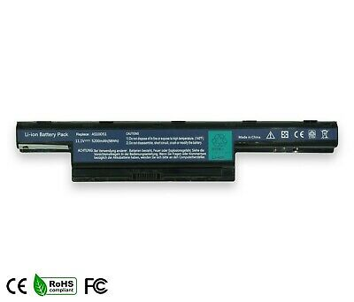 AS10D31, Batteria per Notebook Acer Aspire 5750g, 5742g