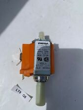 New Invensys Pump Vibratory Ars Cp3ast 55w 110v For Jura Makers