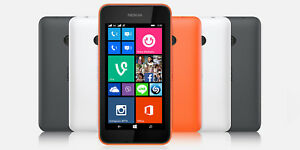 NUOVO-Nokia-Lumia-530-4GB-Windows-3G-WIFI-GPS-5MP-4-034-Smartphone-Sbloccato-WHATSAPP