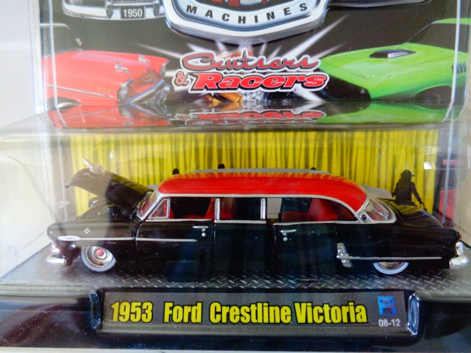 M2 - stretch - 1953) victoria von ford war victoria 1953) - release 2 - 1 64 758241