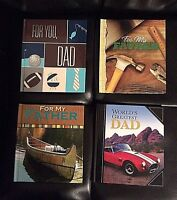 Inspirational Dad Or Father Book Quotes & Messages Choose From Titles Listed