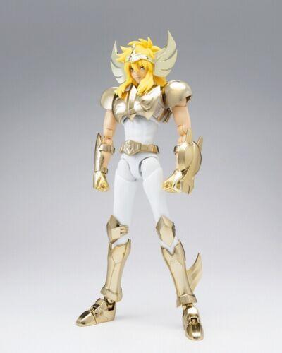 SAINT CLOTH MYTH EX CYGNUS HYOGA NEW BRONZE CLOTH GOLDEN LIMITED EDITION