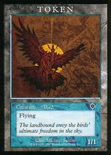 Bird Token Blue 1/1 | NM | Player Rewards Promos | Magic MTG