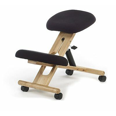 Silla ergonomica Silla oficina postura espalda correcta