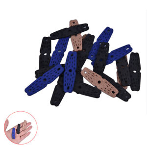 20Pcs-Outdoor-Hunting-Catapults-Tools-Slingshot-Pouches-Cow-Leather-With-Hol-LT